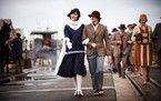 Phryne Fisher on ABC1