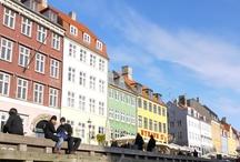 Beautiful Green Copenhagen