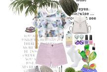 Polyvore Outfits / My creations from polyvore