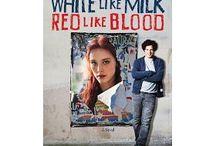 White like milk, Red like blood / http://www.amazon.it/White-Like-Milk-Red-Blood-ebook/dp/B00GSE3XY2/ref=sr_1_1?ie=UTF8&qid=1385220349&sr=8-1&keywords=blood+red+white+milk