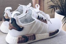 Adidas / Shoes