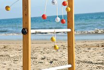 Beach Games For The Summer