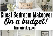 Bedroom ideas / by Lauren Landrum