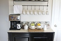 Kitchen Ideas / by Christine Collier-Reeves
