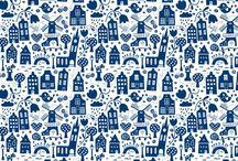 Pattern/Print/Textile