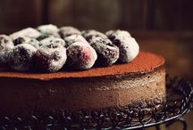 Recipes to Cook / Cakes