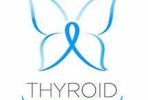 Thyroid Awareness / by Lesley Thompson