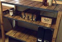 インテリア、収納家具、室内空間工夫