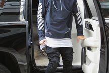 Josh Clothes