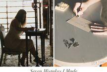 Freelance Calligrapher