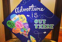 Graduation / by Justina Beacom