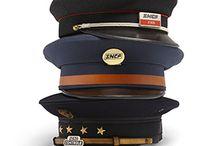 2 SIECLES DE TENUES / traversez les époques et découvrez l'évolution du vestiaire SNCF, des premiers uniformes aux tenues actuelles. Vous pensez être incollable sur le sujet ?