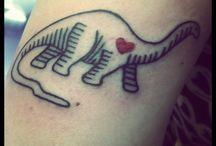 Tattoo Ideas / by Ashley Mosqueda