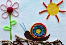 Craft with Kids Ideas