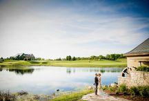 Makray Memorial Golf Club Wedding, Barrington IL