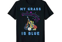 Grass Is Blue / This board is for all people who loves blue music or music lovers.