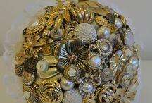 Weddings / Wedding flowers style Jewellery