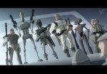 Star Wars Stuff / by John Lara