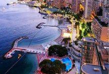 Monaco , Monte Carlo