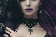 Goth/Vamp/Punk
