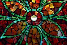 Mosaicos y mas