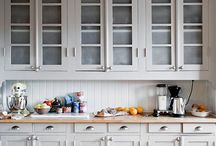 "Kitchen Inspiration / ""Home is wherever I'm with you!"""