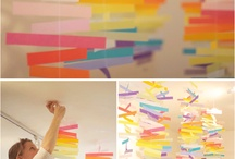 party ideas / by Christy Gandara