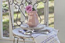 chairs / by Lakshmi Arvind