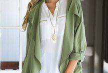 Outerwear / Pakaian