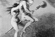 Francisco Goya  / by Maic Asti