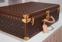 luggage / by Pamela FitzPatrick