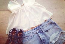 2014 Summer Fashion / its all about the summer time!!!