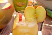 alcoholic drinks (or non) / Recipes pertaining to alcoholic or other drinks