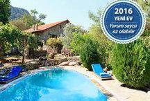 havuzlu kiralık villa / Marmaris kiralık yazlık bölgesinde kiralama düşünüldüğünde seçenek çok fazla, özel havuzlu, denize yakın, çocuklu aile ve çift için uygun evler vardır. www.villasepeti.com