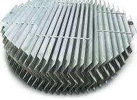 Mist Eliminator Manufacturers Suppliers / Pioneer name in the field of Mist Eliminator Manufacturers | Industrial Mist Eliminators Exporters | Wire Mesh Mist Eliminator Suppliers at best price - Finepac Structures