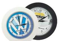 Wall Clocks Full Color Branded -Until 20 April 2014 / Full Color Branded Wall Clocks
