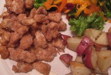 Kid Friendly Healthy Food/Meals / by Kristen Constable