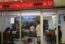 Supplier Mesin Cutting Sticker Original di Jakarta