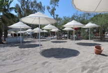 Camel Beach / Images of Camel Beach from the Bodrum Peninsula Travel Guide: Turkey's Aegean Gem