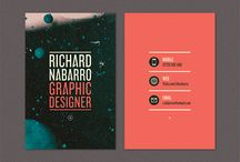 GRAPHICS | business card