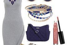 Polyvore & Fashion Inspirations