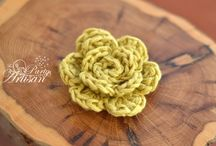 Crochet ideas/patterns / by Nicole Knowles