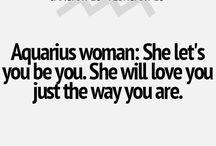 aquarius♡ / by Suzy Lopez:)