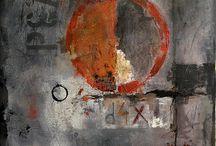 Maleri_Collage_Kunst_Illustration