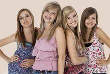Dievčatá