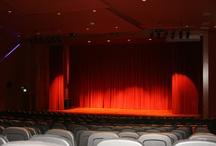 CUB Auditorium