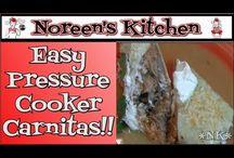 pressure cooker / by Elise Wiener Morris