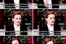 HP Emma Watson
