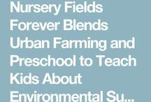 Nature + Nurture Schooling