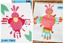 Kids: Crafts & Fun Activities